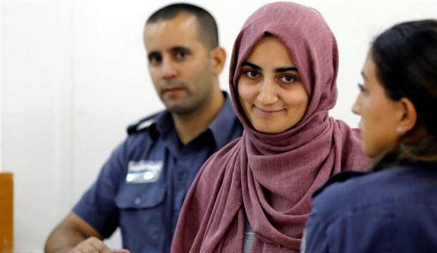 İsrail'de tutuklanan Türk vatandaşı Ebru Özkan kimdir? Flaş tahliye kararı...