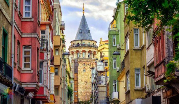 İstanbul'un en eski ve en değerli apartmanları
