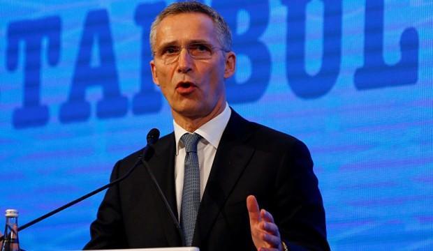 NATO'ya üye olacak yeni ülkeyi açıkladı