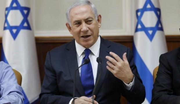 İsrail parlamentosundan 'savaş ilanı' kararı