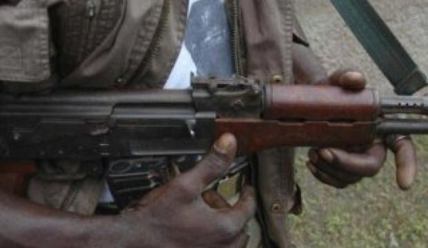 Nijerya'da silahlı saldırı: 30 ölü