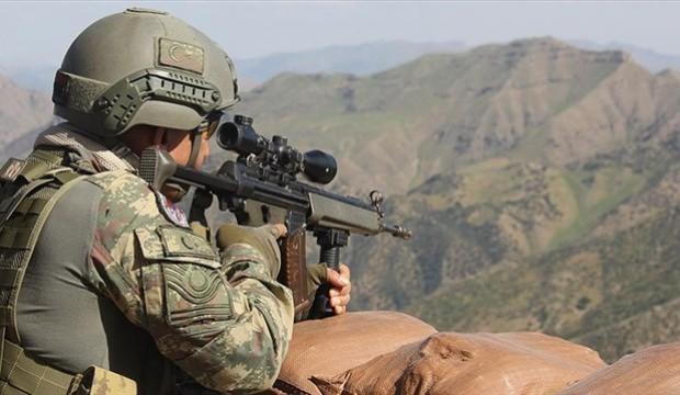 PKK'nın sözde cephe sorumlusu yakalandı