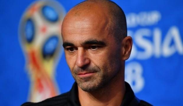 Roberto Martinez: Hayal kırıklığı...