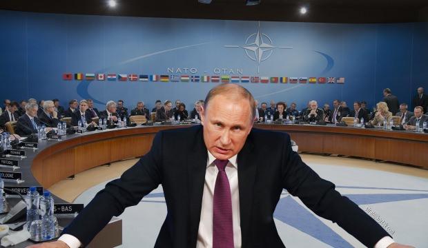 Rusya'dan kriz çıkartacak sözler! Bunlar yararsız