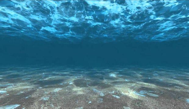 Rüyada deniz görmek ne anlama gelir? Rüyada deniz görmenin tabiri...