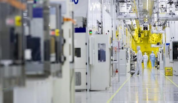 Samsung dünyanın en büyük fabrikasını açıyor