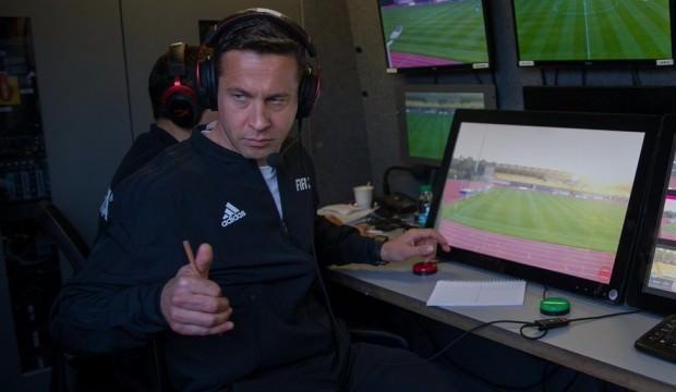 Süper Kupa maçında VAR kullanılacak