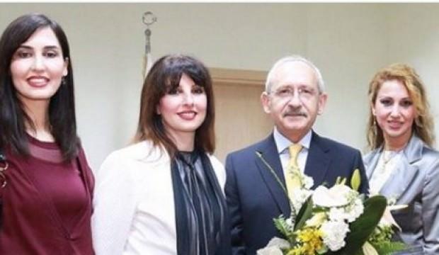 Kılıçdaroğlu ile görüşen 'kedicikler'