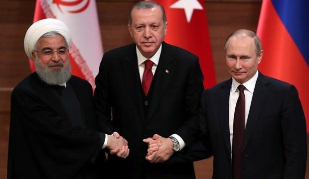 Türkiye açıklaması! Yakında Tahran'da olacak
