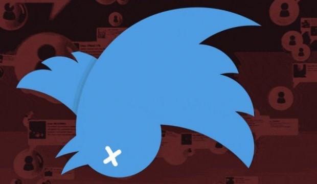 Twitter'da sahte takipçi temizliği ünlüleri vurdu!