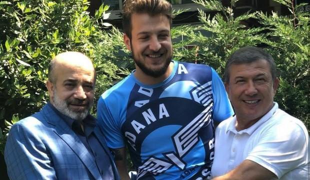 Batuhan Karadeniz, Adana Demirspor'da!