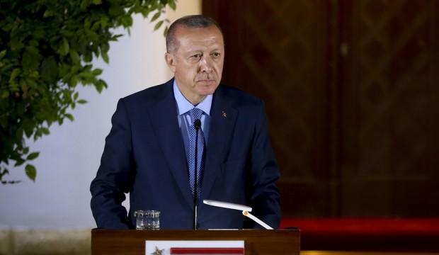 Erdoğan net konuştu: Düştüğünü göreceksiniz
