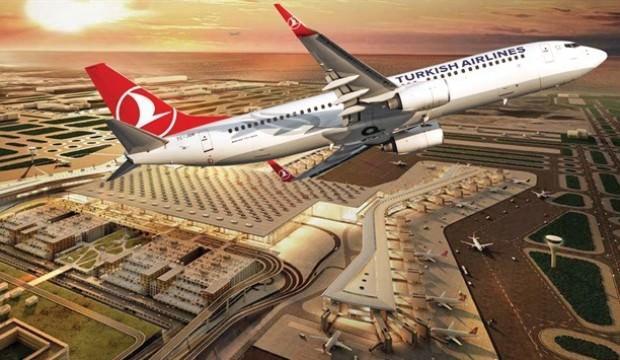 Istanbul yeni havalimani