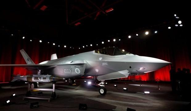 ABD Senatosu'ndan F-35 tasarısı kararı!