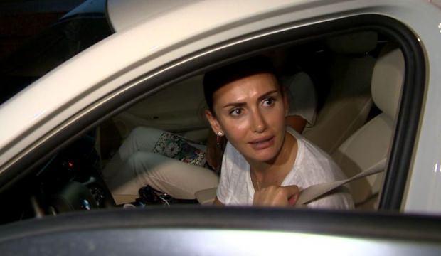 Emina Jahovic'i şaşırtan Mustafa Sandal sorusu