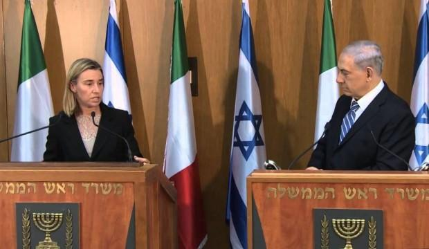 AB'den İsrail'e uyarı: Çok ciddi sonuçları olur