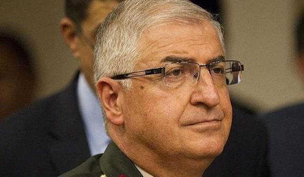 Genelkurmay Başkanı Güler'den ilk mesaj