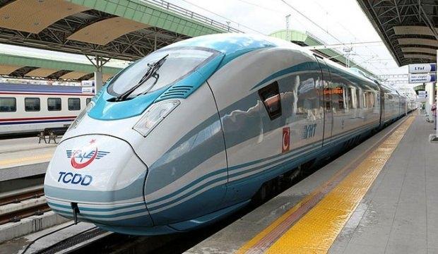 Halkalı - Kapıkule arasına hızlı tren geliyor!