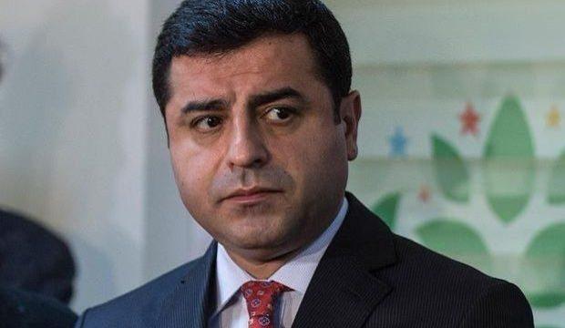 Mahkemeden Selahattin Demirtaş kararı!