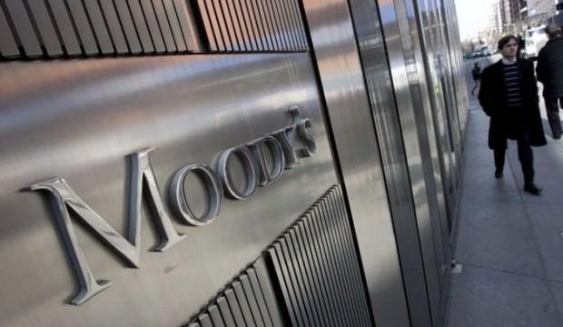 Moody's'ten Türk bankaları hakkında açıklama