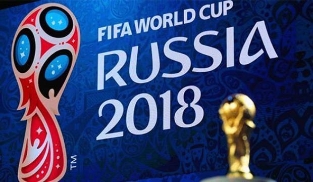 Rusya Dünya Kupası'ndan servet kazandı!