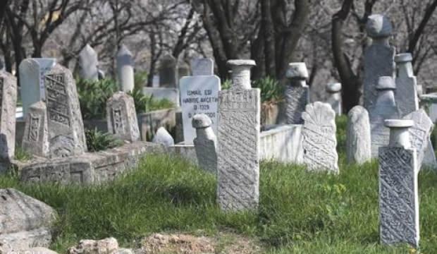 Rüyada mezar görmek nasıl tabir edilir Rüyada mezar görmenin tabiri