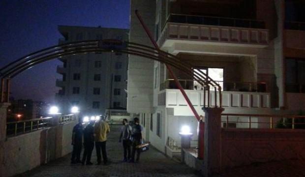 Şanlıurfa'da balkondan düşen genç kız öldü