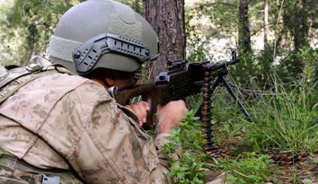 PKK'ya bir darbe daha: Hepsi etkisiz hale getirildi