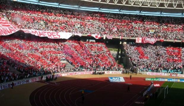 Tunus'ta G.Saray çılgınlığı! Biletler kapış kapış