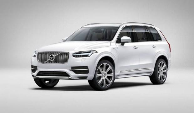 Volvo'dan kritik karar! Üretim yerini taşıyor