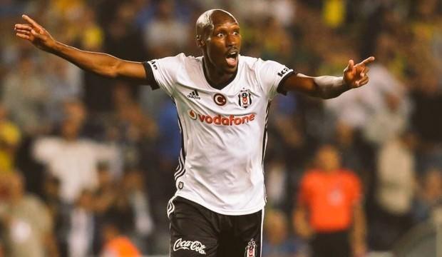 Atiba'ya Süper Lig'den bir talip daha!