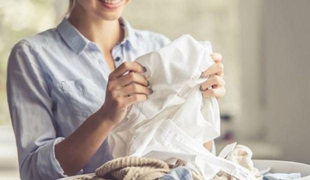 Çamaşırlar nasıl daha yumuşak olur?
