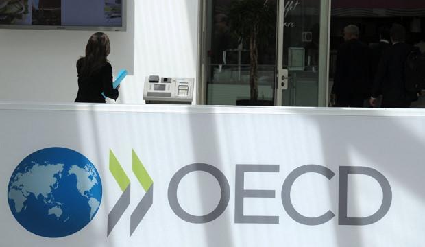 OECD'den Türkiye için büyüme beklentisi