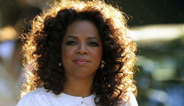 Oprah Winfrey'in efsanevi malikanesi