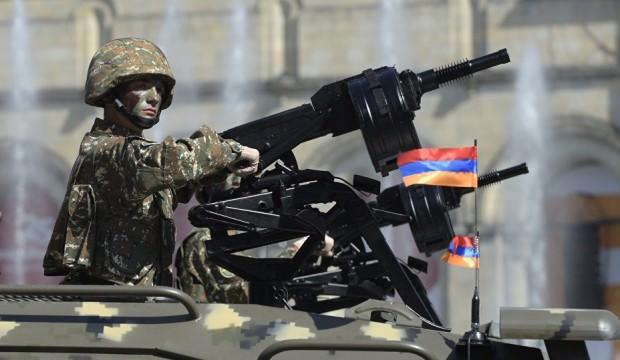 Rusya'dan Ermenistan'a 200 milyonluk silah satışı!