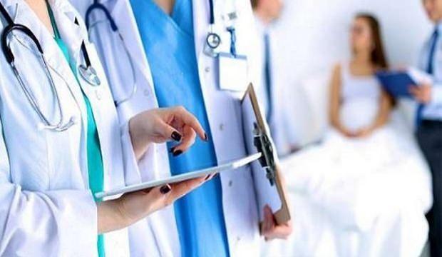 Sağlık çalışanlarının yıpranma payı yasalaştı
