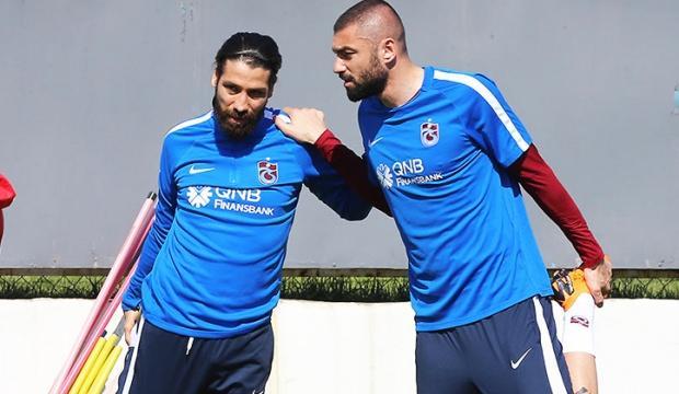 Trabzonspor'dan Beşiktaş'a bomba transfer!