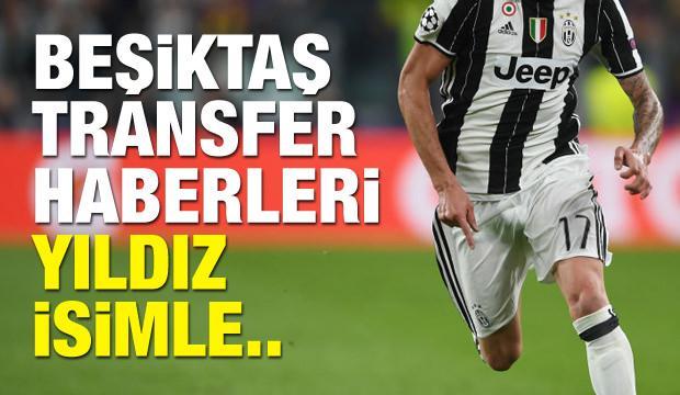 10.08.18 Beşiktaş son dakika transfer haberi! O isim Kartal mı oluyor? ...