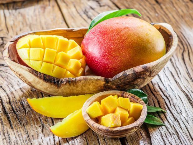 Mangonun faydaları neler?