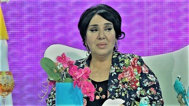 Apar topar ameliyata alınan modacı Nur Yerlitaş'ın son görüntüsü çıktı!