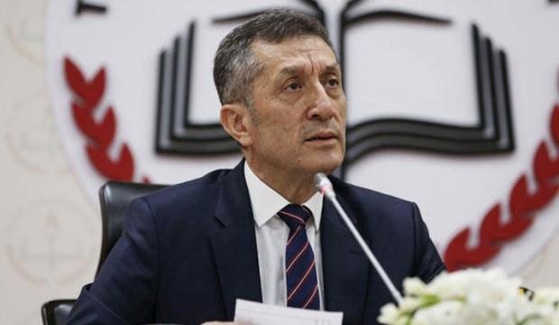 MEB'den Cahit Zarifoğlu açıklaması…