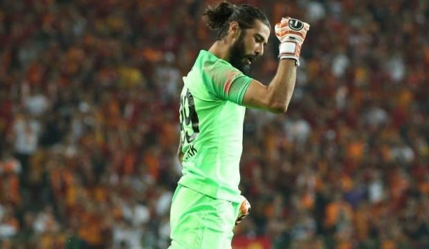 Gomis'in penaltısını nasıl kurtardığını açıkladı