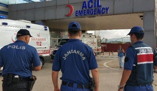 Hastanelerde Polis ve Jandarma Birlikte Görev Yapacaklar