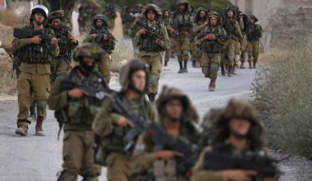 İsrail'de büyük kriz! Ordu dağılıyor...