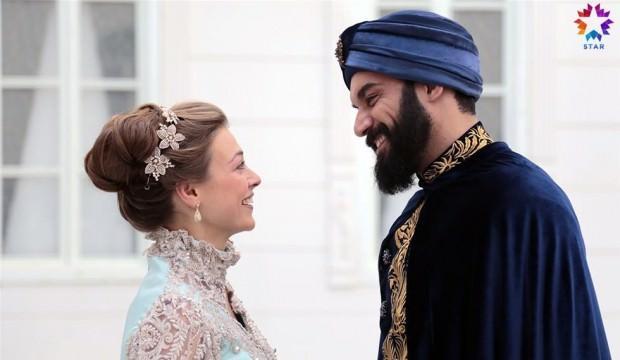 Kalbimin Sultanı dizisi final yapıyor! Kalbimin Sultanı neden bitiyor?