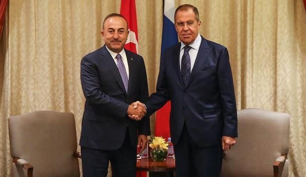 Kriz sonrası Türkiye ile Rusya arasında ilk temas!