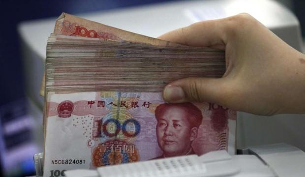 Yuan ile ilgili görsel sonucu