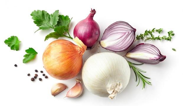 Soğanın faydaları nelerdir?