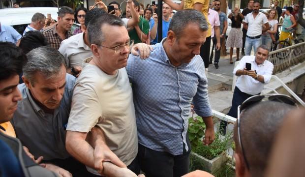Bransonun cinayət işində ŞOK DETAL - PKK üzvlərini kilsədə gizlədib