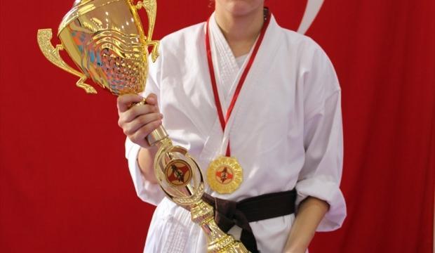 Hataylı karatecilerin başarısı